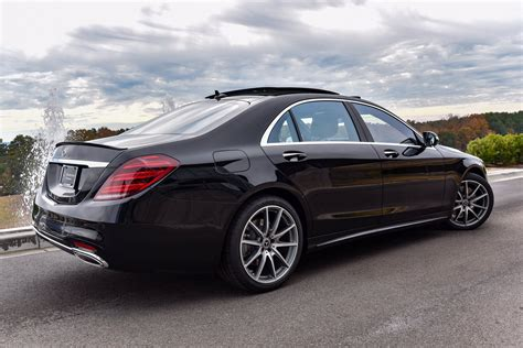 More than 190,000 car shoppers have purchased or leased a car through the u.s. New 2020 Mercedes-Benz S-Class S 450 SEDAN in Irondale #M519126 | Mercedes-Benz of Birmingham