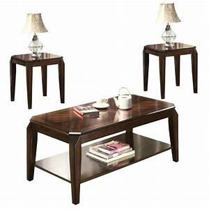 Acme, Docila, 3pc, Coffee, Table, Set