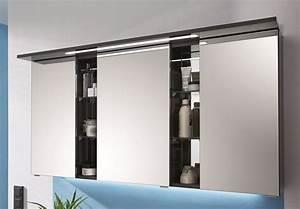 Bad Spiegelschrank 100 Cm Breit : puris linea sps a 130 cm badm bel g nstig arcom center ~ Bigdaddyawards.com Haus und Dekorationen
