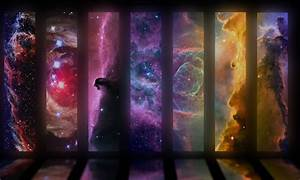 Space Wallpaper Tumblr Widescreen 2 HD Wallpapers | Think ...