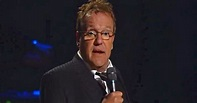 Christian Comedian Mark Lowry Is A Crackup! | Hope Faith ...