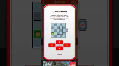 escape bitlife prison ways
