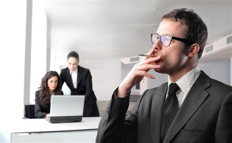 hr policy smoking   workplace executive hr