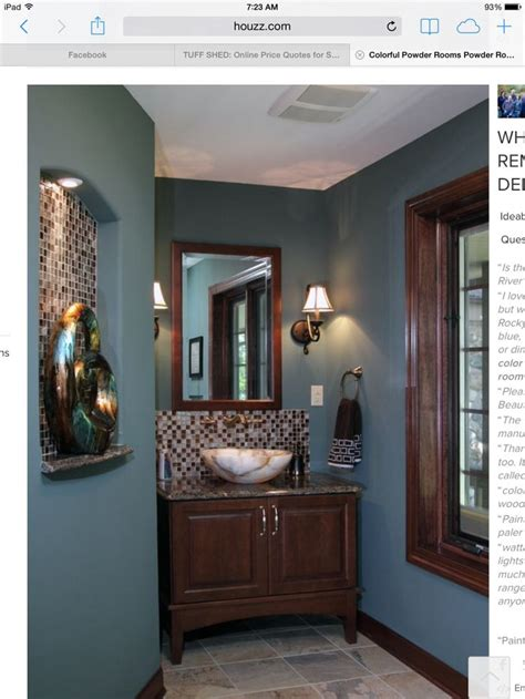 paint colors brown bathroom decor home remodeling