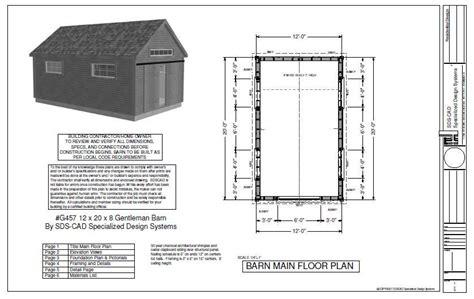 187 building plans for 20 x 20 shed plans simple shed design diyfreepdfplans freeshedplans