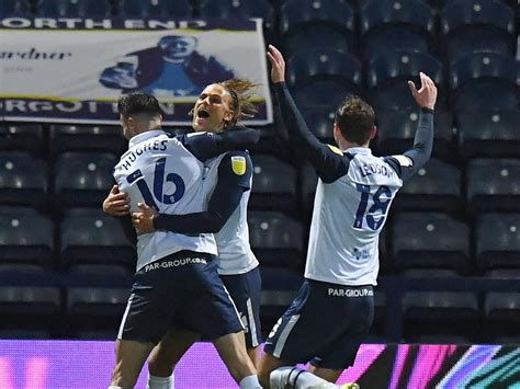 Preston North End 3 Middlesbrough 0 - Match report on a ...