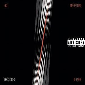 The Strokes - First Impressions of Earth (iTunes Plus M4A ...