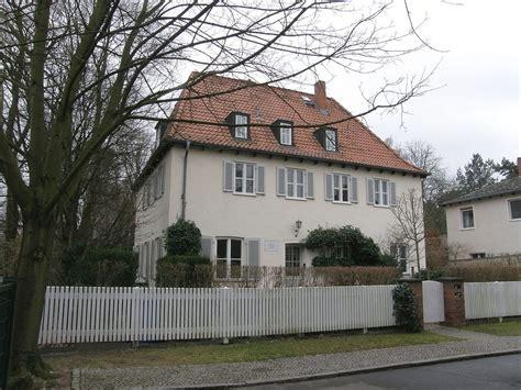 Haus Berlin by Bonhoeffer Haus Berlin