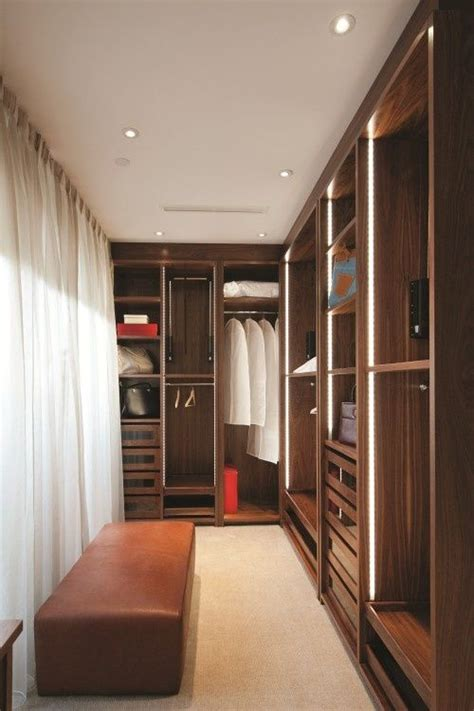5 Practical Lighting Ideas For Your Closet Digsdigs