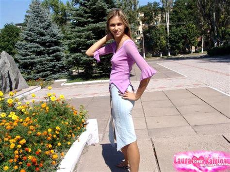 Laura Loves Katrina Lauraloveskatrina Model Brutal Teen