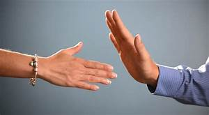 Thumbs-down to the handshake? – Maryland Daily Record