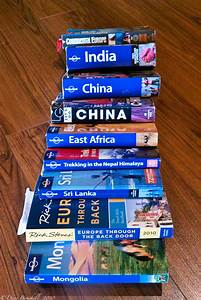 Will Travel Blogs Take Over Guide Books