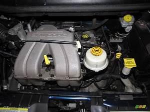 2003 Dodge Caravan Se 2 4 Liter Dohc 16