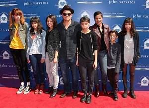 Justin Chambers wife kids   Celebrities: Kids   Pinterest ...