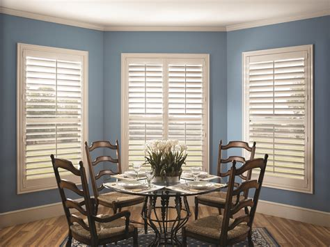 Blinds For Dining Room by Best Blinds And Shades For Dining Rooms Eat In Kitchens