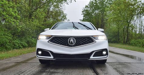 2018 acura tlx a spec 35