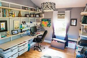 5, Home, Office, Organization, Tips, To, Be, More, Productive, In, 2019
