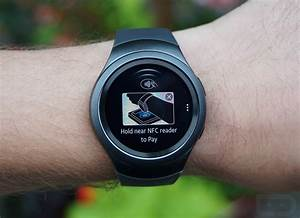 Samsung Pay For Gear S3 Works On Many Phones  Except For