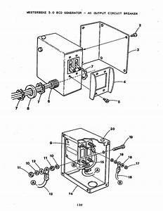 ac output circuit breaker westerbeke With add circuit breaker