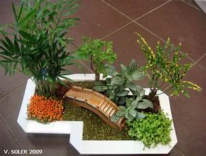 Plante Pour Jardin Japonais : r sultat de recherche d 39 images pour art floral mini ~ Dode.kayakingforconservation.com Idées de Décoration