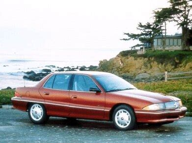 1992 buick skylark pricing ratings expert review kelley blue book