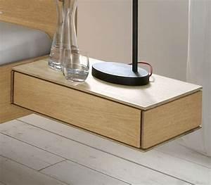 Nachttisch Glas Mit Schublade : nachttisch mit schublade aus massivholz rosso ~ Bigdaddyawards.com Haus und Dekorationen