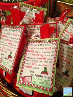 teaching with a mountain view holiday gifts for students