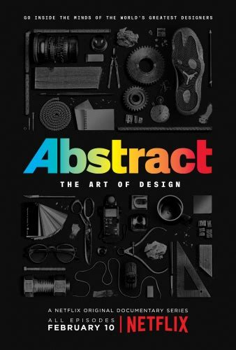 netflix announces  docu series exploring  art