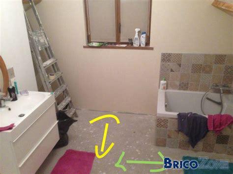 stratifie salle de bain sans parquet stratifi 233 pour salle de bain