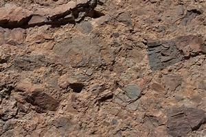 High Resolution Seamless Textures: Orange brown rock texture