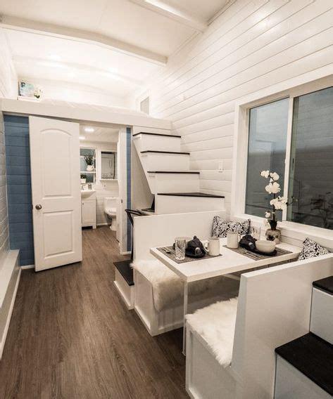 Tiny Häuser Einrichten by 406 Besten Tiny Haus Mini Haus Inspiration Ideen