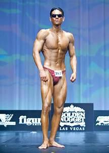 Miyaki U0026 39 S 14 Week 1st Place Musclemania Contest Prep Program
