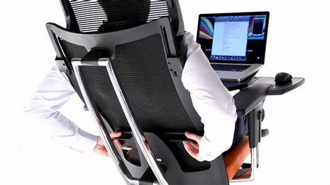 solde pc de bureau fauteuil ergonomique mposition