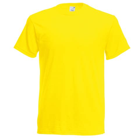 Round Neck T-shirts: Branded Promotional Tshirt - MCK Promotions