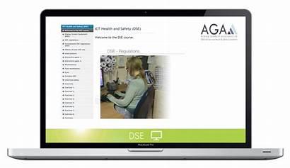 Display Screen Equipment Ltd Dse Aga