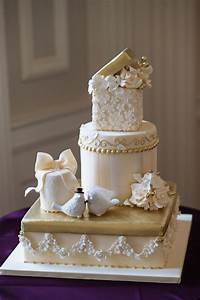 Most Creative And Pretty Wedding Cake Inspiration