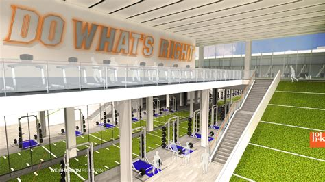New, upgraded UF sports facilities estimated at $100M - Sports - Gainesville Sun - Gainesville, FL