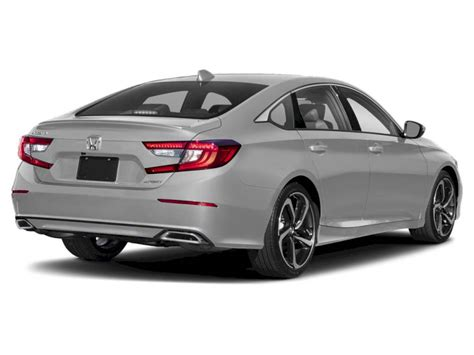 View Honda Accord 2020 For Sale  News