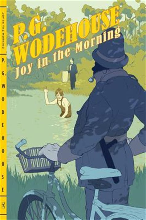 joy   morning jeeves   pg wodehouse
