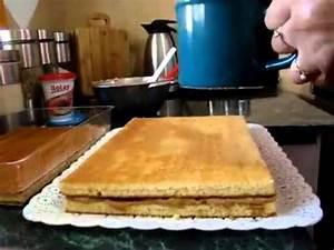 Como hacer torta de cumpleaños facil mp4 YouTube