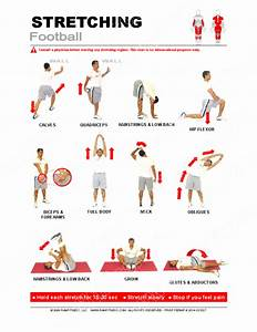 Sports-specific Stretching Pack