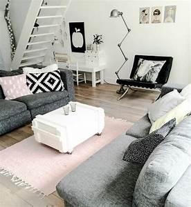 Salon Gris Et Rose. d co salon gris et rose. salon marocain rose ...