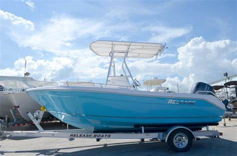 Release Center Console Boats For Sale by Release 196 Rx Center Console Boats For Sale