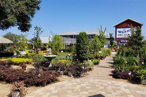 houston garden center hours best houston garden center kingwood tx warren s