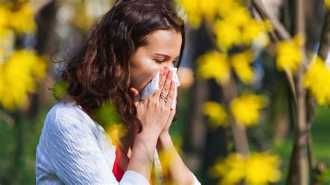 allergy mistakes  dont    everyday health