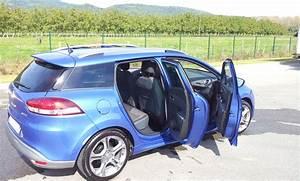 Clio Estate Avis : renault clio 4 estate forum ~ Gottalentnigeria.com Avis de Voitures