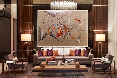 8 Top Design Trends In 2017 For The Luxurious