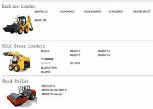 For Hyundai Robex Construction Equipment Service Manuals
