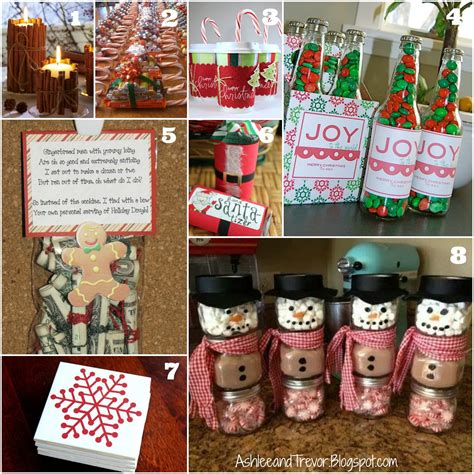 smith family diy inexpensive christmas gifts