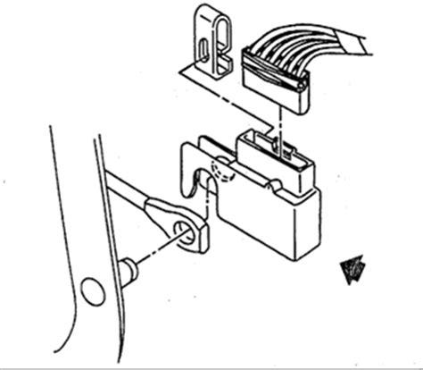 2003 Suburban Wiring Diagram Pedal by Brake Light Wiring Diagram For 1997 Gmc Suburban K1500 Slt